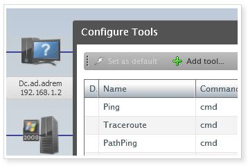 mynet toolset